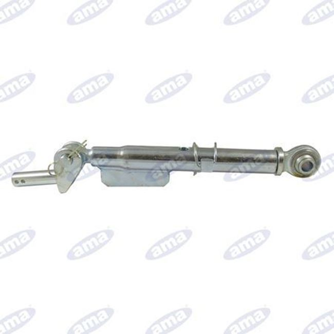 Immagine di Stabilizzatore laterale con stampato inclinato 90° adattabile a Fiat  - AMA