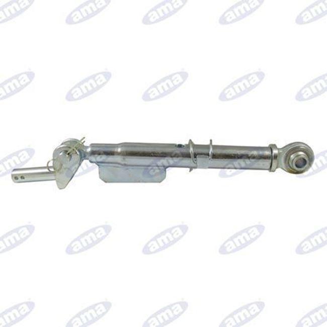Immagine di Stabilizzatore laterale con stampato diritto adattabile a Fiat  - AMA