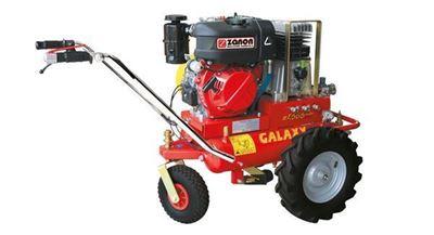 Immagine di Motocompressore carrellato Galaxy T1260 diesel - ZANON