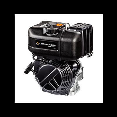 Immagine di Motocompressore carrellato Galaxy T615 D diesel - ZANON