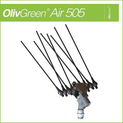 Immagine di OlivGreen AIR 505 - MINELLI
