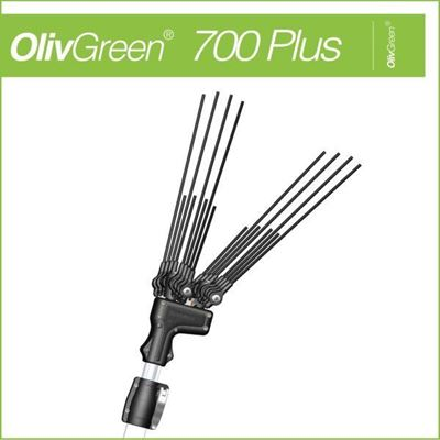 Immagine di OlivGreen 700 PLUS - MINELLI