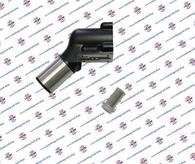 Immagine di Corpo pettine V8 - P3001