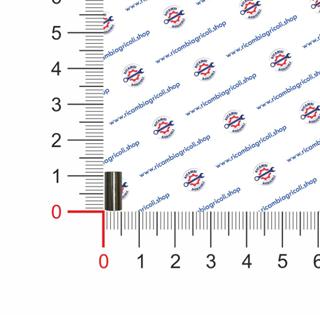 Immagine di Boccola per nottolino e base rastrello - PG1517