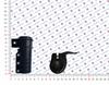 Immagine di Kit fissaggio rapido asta telescopica - RIF. 23
