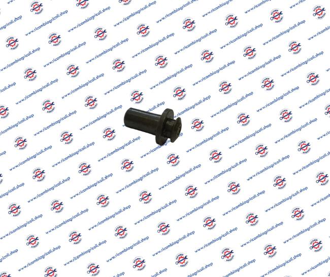 Immagine di Spillo inferiore comando aria forbice Caiman - RIF. 2