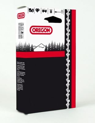 "Immagine di Catena Oregon 3/8""LP .050""-1,3 mm 40 maglie"