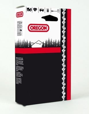"Immagine di Catena Oregon 3/8""LP .050""-1,3 mm 55 maglie"