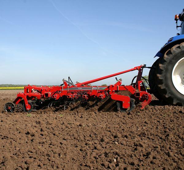 Immagine per la categoria Coltivatori e vibrocoltivatori
