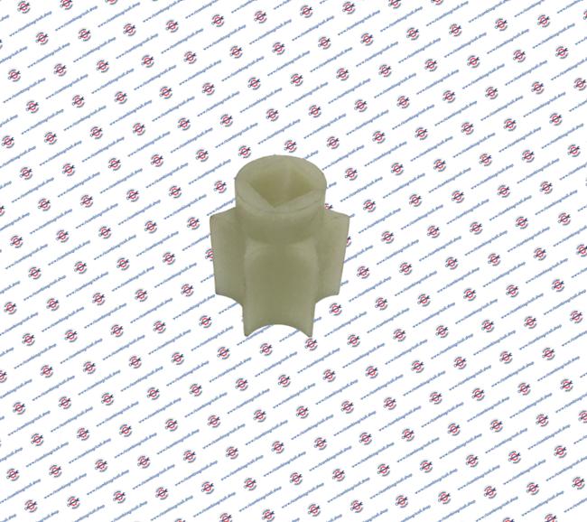 Immagine di Distributore nylon 6 gole conc. micro/semini Marzia