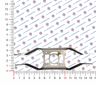 Immagine di Braccio supporto settori Karbonium Air - RIF. 9