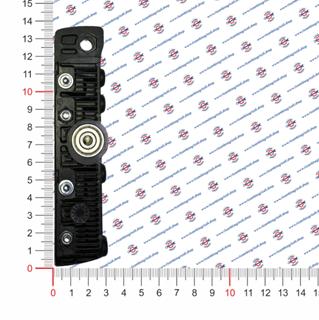 Immagine di Settore completo senza bacchette per Karbonium Air - RIF. 10