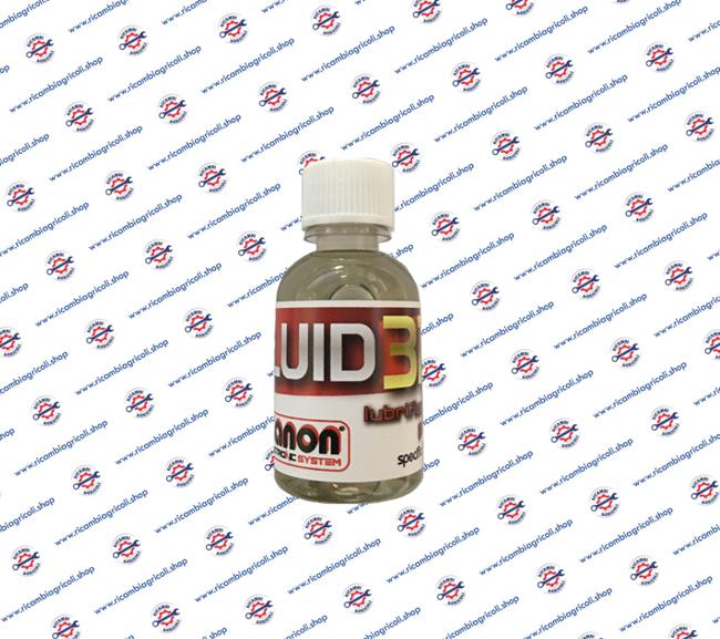 Immagine di Olio lubrificante lama forbice da 30 ml